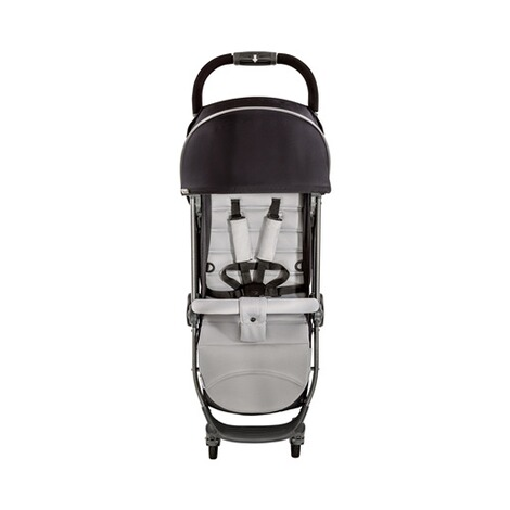 Hauck  Swift Plus Buggy mit Liegefunktion  Silver/Charcoal 7
