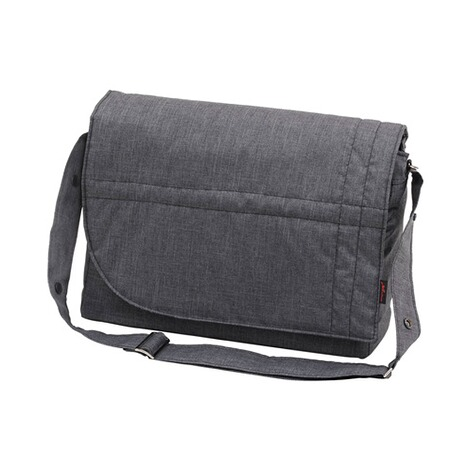Hartan  Wickeltasche City bag  Glencheck 1