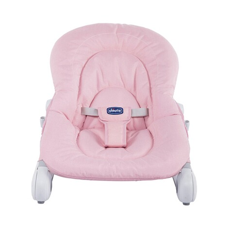 Chicco  Babywippe Hoopla  french rose 2
