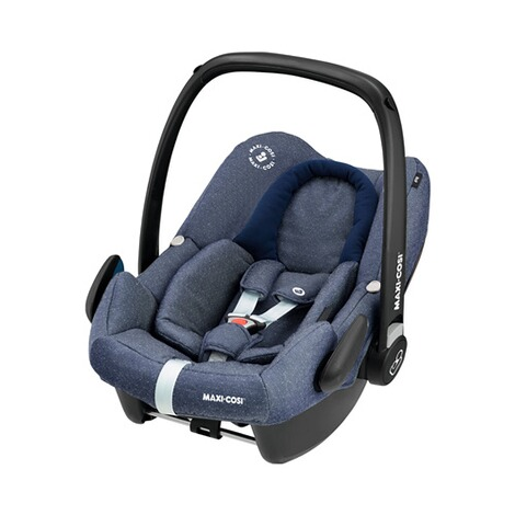 Maxi-Cosi ROCK i-Size Babyschale  Sparkling Blue 1
