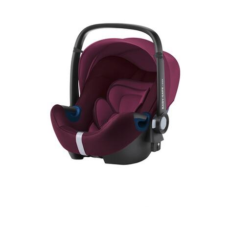 Verwonderend Britax Römer PREMIUM Baby-Safe² i-Size Babyschale mit Isofix-Base KQ-53