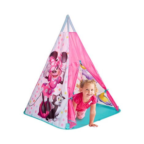 Worlds ApartMINNIE MOUSESpielzelt Tipi 2