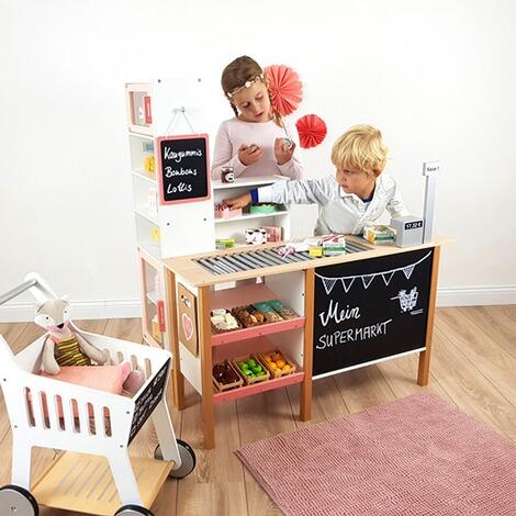 Musterkind Kaufladen Supermarkt Alnus Online Kaufen Baby Walz
