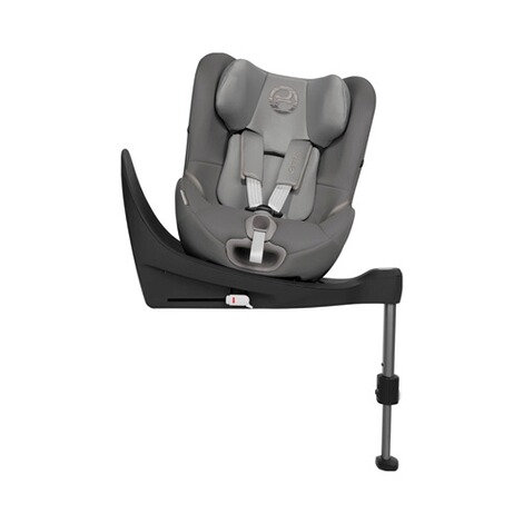 Cybex GOLD Sirona S i-Size Kindersitz  manhattan grey 7