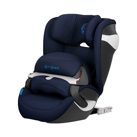 Cybex GOLD Juno M-Fix Kindersitz  indigo blue 1