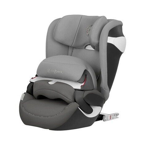 Cybex GOLD Juno M-Fix Kindersitz  manhattan grey 1