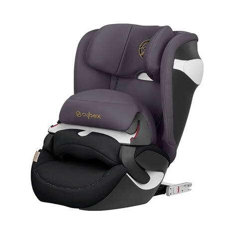 Cybex GOLD Juno M-Fix Kindersitz  premium black 1