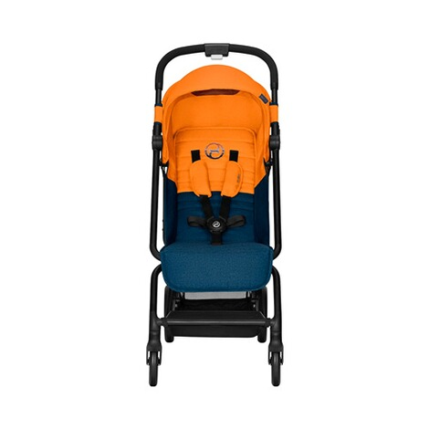 Cybex GOLD Eezy S + Buggy mit Liegefunktion  tropical blue 5