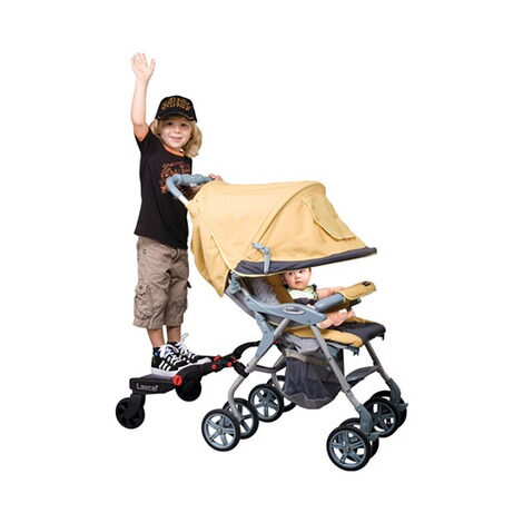 lascal buggy board maxi f r kinderwagen jogger buggy. Black Bedroom Furniture Sets. Home Design Ideas
