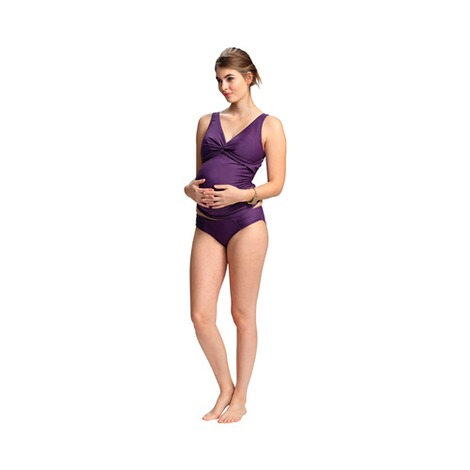 Petit Amour  Umstands-Tankini Audrey C-E Cup 1