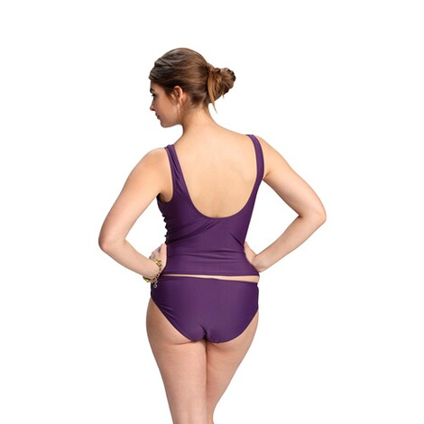 Petit Amour  Umstands-Tankini Audrey C-E Cup 4