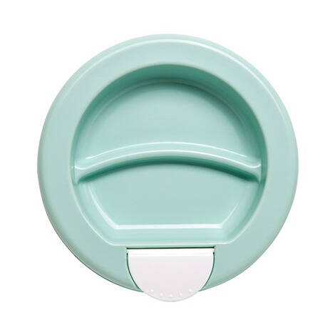 Rotho Babydesign  Warmhalteteller Modern Feeding  mint 2