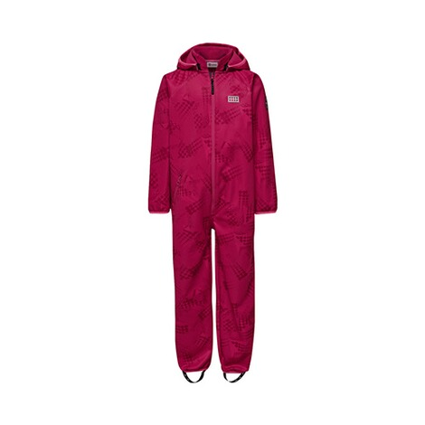Lego Wear  Softshellanzug Sirius  pink 1