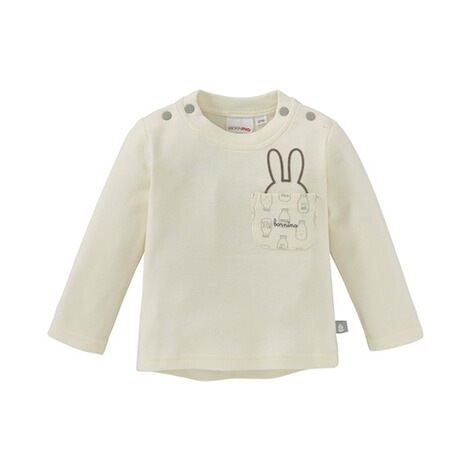 Bornino FARM ANIMALS 3-tlg. Set Jacke, Shirt langarm und Hose 5