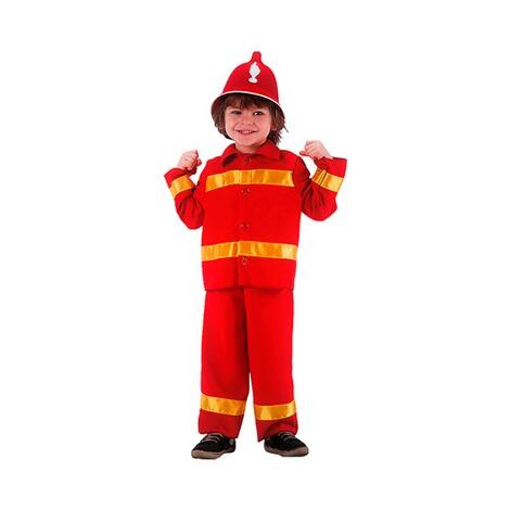 Outlet zum Verkauf kostengünstig Waren des täglichen Bedarfs Kostüm Feuerwehrmann