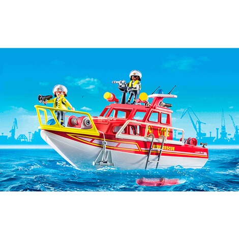 Playmobil®CITY ACTION 3