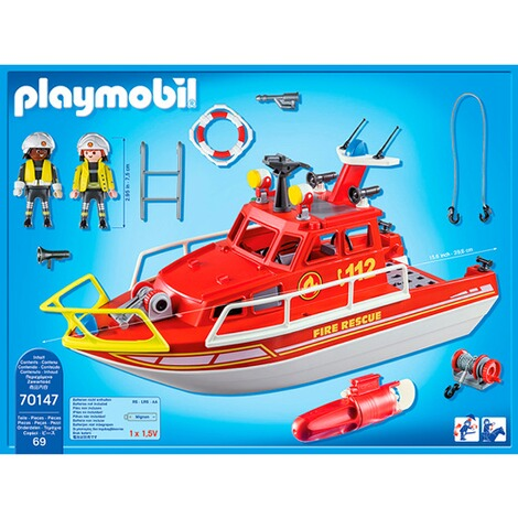 Playmobil®CITY ACTION 4