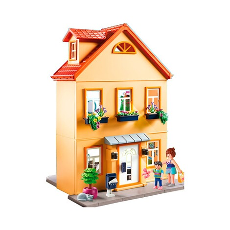 Playmobil®CITY LIFE70014 Mein Stadthaus 2