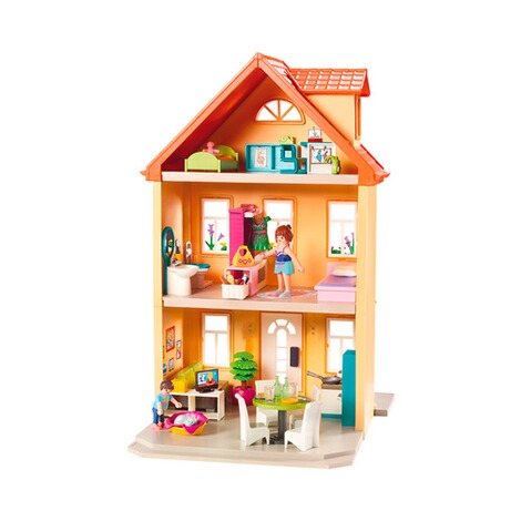 Playmobil®CITY LIFE70014 Mein Stadthaus 3