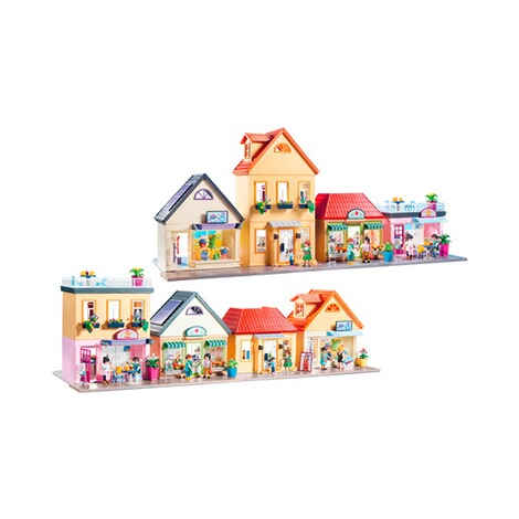 Playmobil®CITY LIFE70014 Mein Stadthaus 5