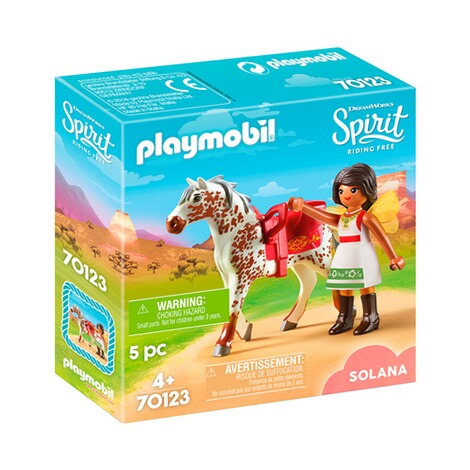 Playmobil® SPIRIT RIDING FREE 1