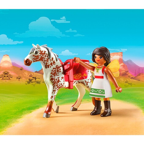 Playmobil® SPIRIT RIDING FREE 3