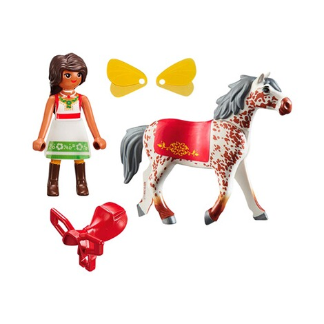 Playmobil® SPIRIT RIDING FREE 2