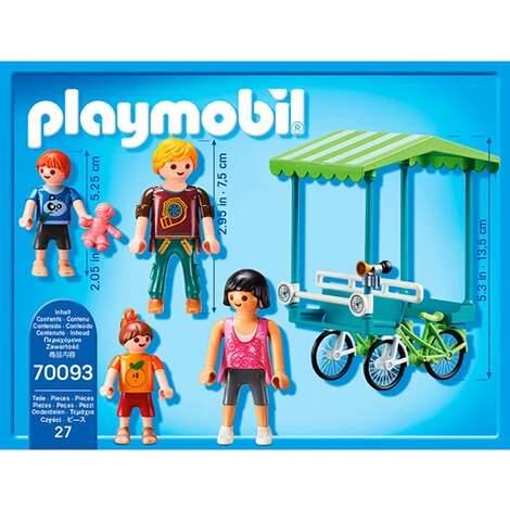Playmobil®FAMILY FUN 4