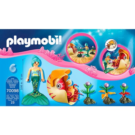 Playmobil®MAGIC 4