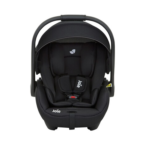 Joie  i-Level i-Size Babyschale inkl. i-Base LX  coal 7