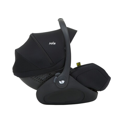 Joie  i-Level i-Size Babyschale inkl. i-Base LX  coal 2