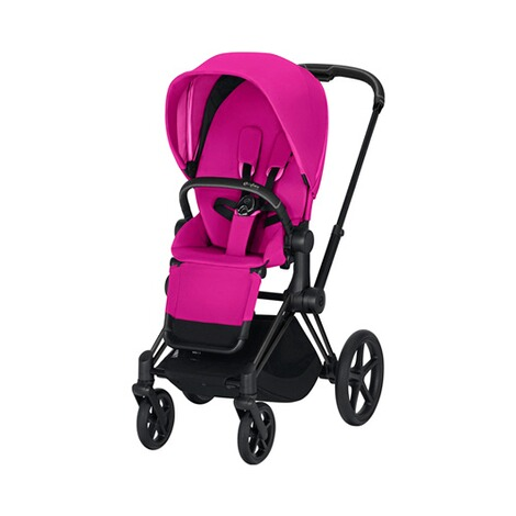 Cybex PLATINUM Sitzpaket Priam  fancy pink 4