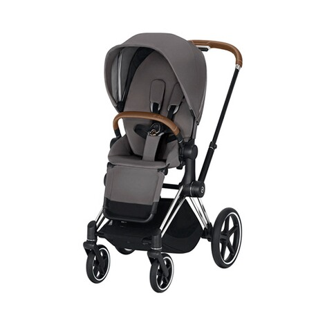 Cybex PLATINUM Sitzpaket Priam  manhattan grey 4
