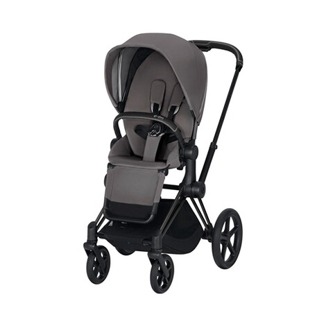 Cybex PLATINUM Sitzpaket Priam  manhattan grey 5
