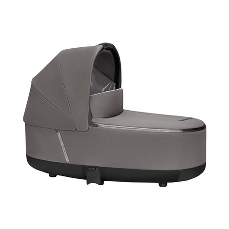 Cybex PLATINUM Tragewanne Priam Lux  Manhattan Grey 2