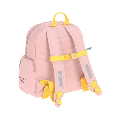 Lässig  Kinderrucksack Medium Backpack Adventure  rosa Tipi 2