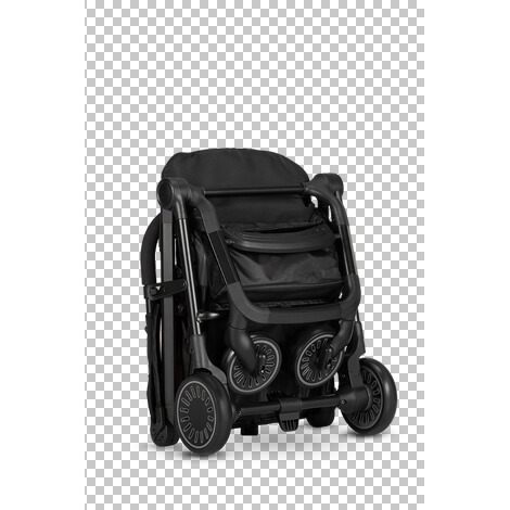 Easywalker  Buggy XS mit Liegefunktion  night black 5