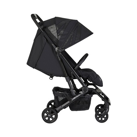 EasywalkerMINIBuggy XS mit Liegefunktion  oxford black 4