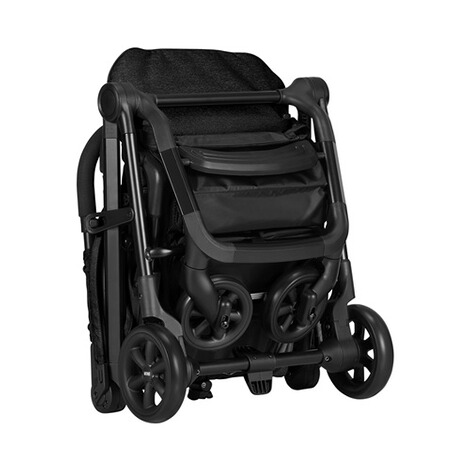 EasywalkerMINIBuggy XS mit Liegefunktion  oxford black 7
