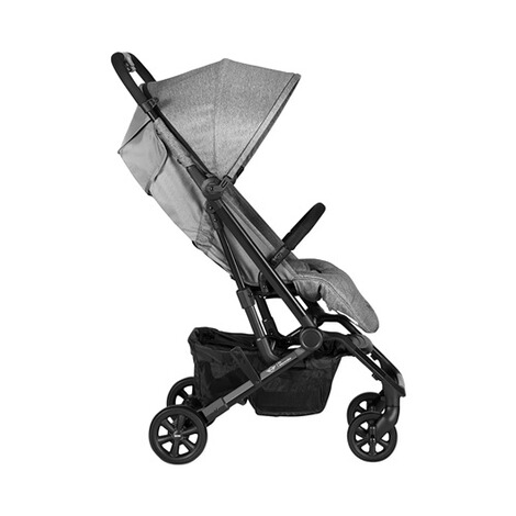 Easywalker MINI Buggy XS mit Liegefunktion  soho grey 2