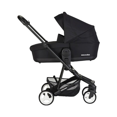 Easywalker  Charley Kinderwagen  night black 4