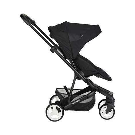Easywalker  Charley Kinderwagen  night black 2