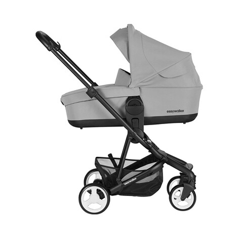 Easywalker  Charley Kinderwagen  cloud grey 4