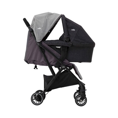 Joie  Tourist Buggy  gray flannel 8