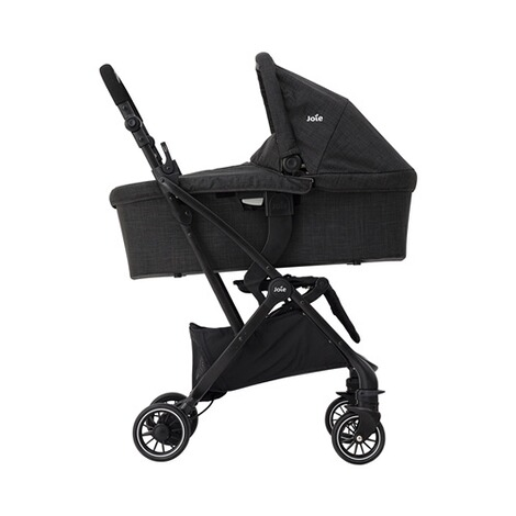 Joie  Tourist Buggy  gray flannel 9