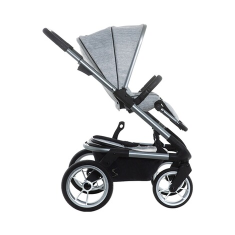 Solitaire  Solitaire Kinderwagen  light grey 2