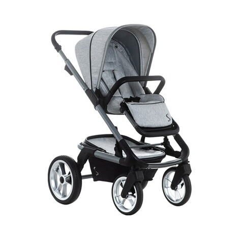 Solitaire  Solitaire Kinderwagen  light grey 1