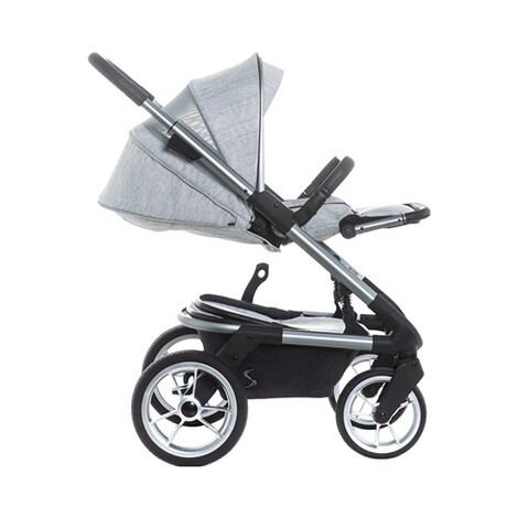 Solitaire  Solitaire Kinderwagen  light grey 3