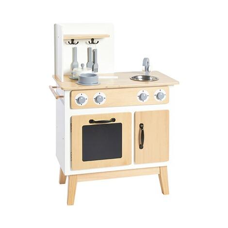 Pinolino Kinderküche Greta aus Holz