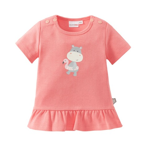 Bornino Hippo & Rabbit T-Shirt 1